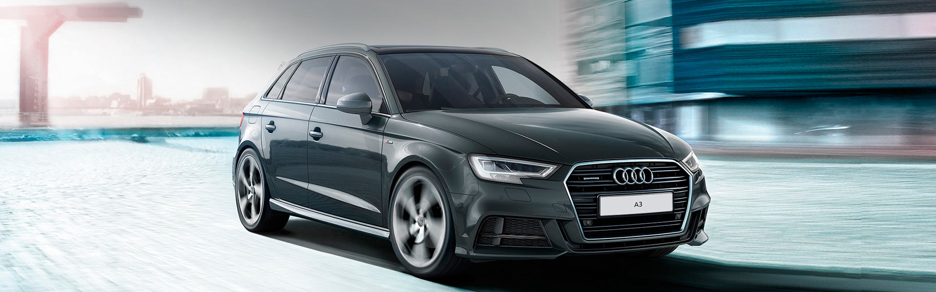 Сервис Audi A3