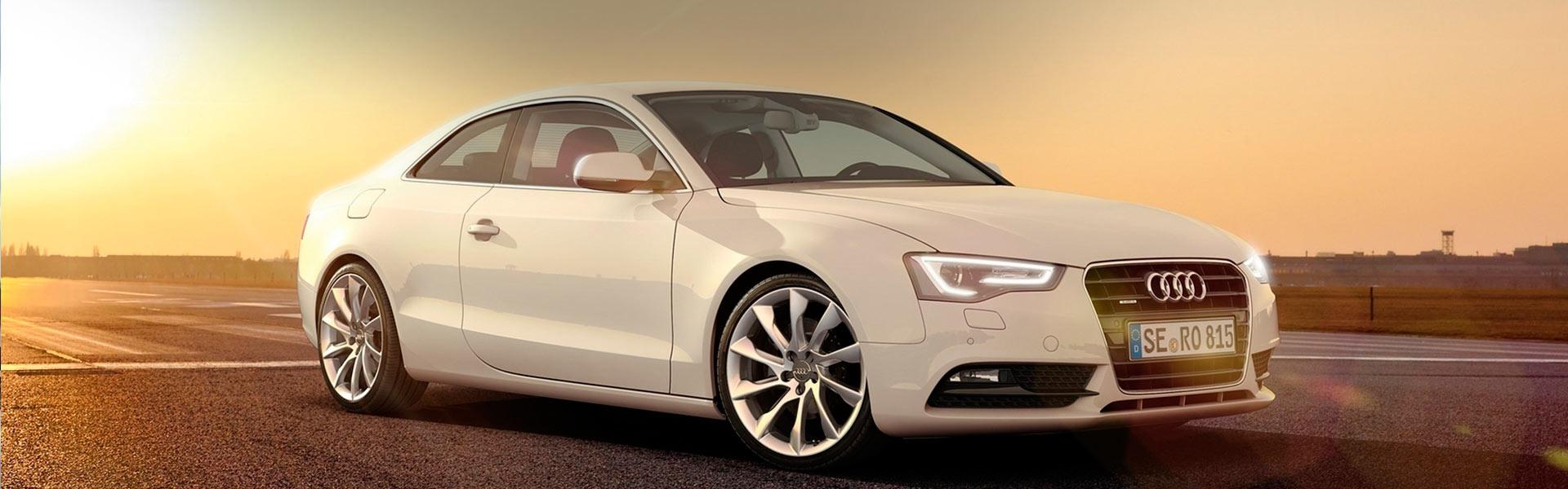 Сервис Audi A5